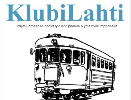 KLUBILAHTI